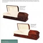 Libra Casket Collection