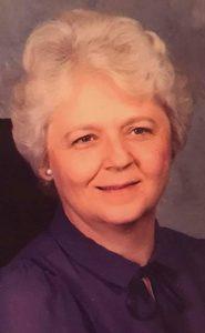 Doris R. Dancy